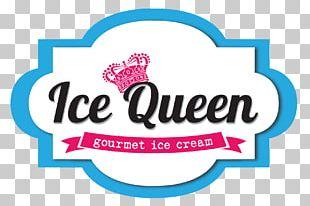 Logo Ice Cream Font PNG