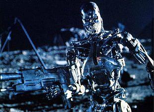 T-1000 John Connor Terminator Skynet T-600 Suit Performer PNG
