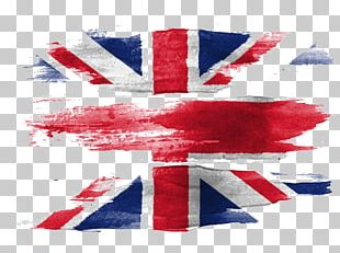 Union Jack Flag Of England Painting PNG