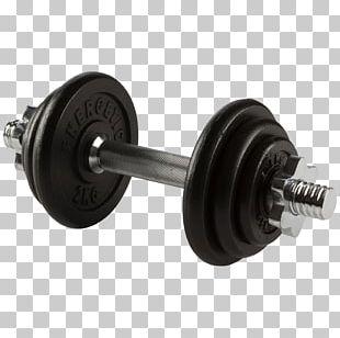 Dumbbell Bodybuilding PNG
