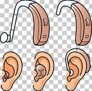 Hearing Aid Hearing Loss PNG