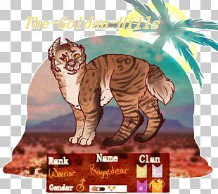 Tiger Cat Felidae Kitten PNG