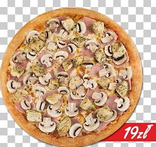 California-style Pizza Sicilian Pizza Calzone Garlic Bread PNG