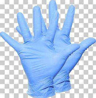Medical Glove PNG