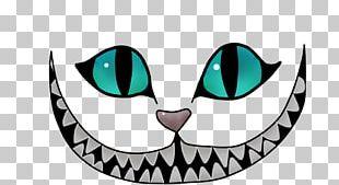 Alices Adventures In Wonderland Cheshire Cat Honduras Film PNG