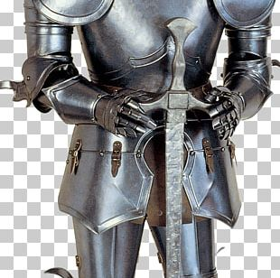Middle Ages 15th Century Plate Armour Components Of Medieval Armour Knight PNG