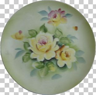 Rose Family Porcelain PNG