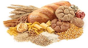 Carbohydrate Cereal Food Dietary Fiber Whole Grain PNG