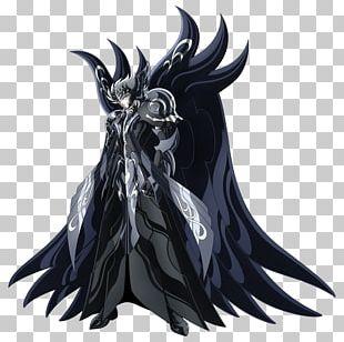 Pegasus Seiya Thanatos Saint Seiya: Knights Of The Zodiac Hades Hypnos PNG