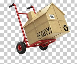 Zhang's Moving Company PNG