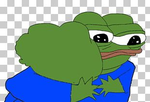 Pepe The Frog Internet Meme 4chan Video PNG