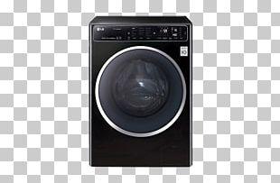 LG Washing Machine PNG
