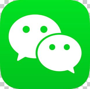 WeChat Instant Messaging IPhone Tencent PNG