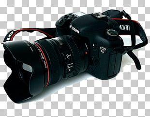 Digital SLR Canon EOS 7D Mark II Canon EF Lens Mount Canon EOS 700D PNG