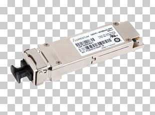 Multi-mode Optical Fiber Small Form-factor Pluggable Transceiver QSFP PNG