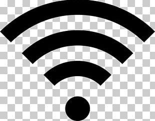 Wi-Fi Logo Symbol Computer Icons PNG