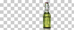 Liqueur Glass Bottle Grolsch Brewery Beer Wine PNG