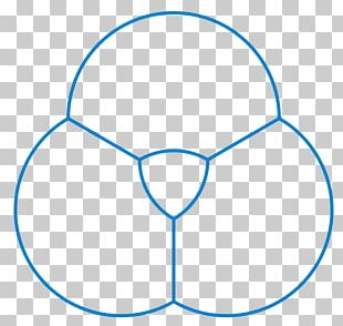 Reuleaux Triangle Soap Bubble Circle PNG