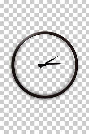 Clock Watch Icon PNG