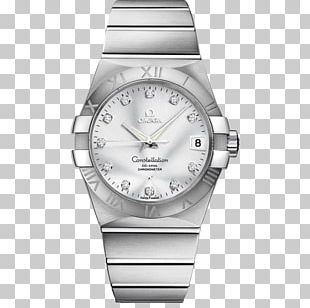 Omega SA Omega Constellation Mechanical Watch Omega Speedmaster PNG
