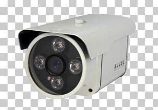 Video Camera Closed-circuit Television Camera Lens PNG