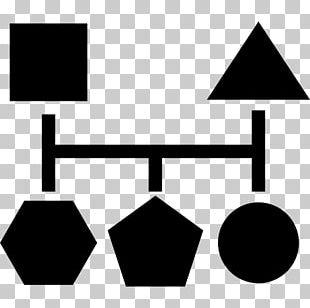 Geometric Shape Geometry Computer Icons PNG