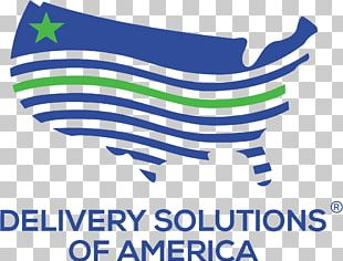 Logo Brand Portable Network Graphics Delivery Solutions Of America PNG