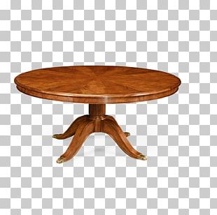 Round Table Furniture Dining Room Pied PNG