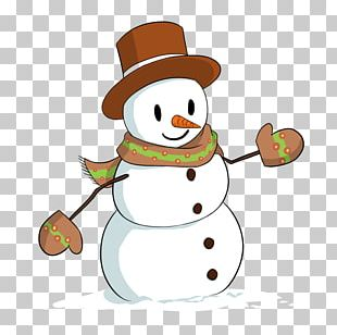Snowman Free Content Christmas PNG
