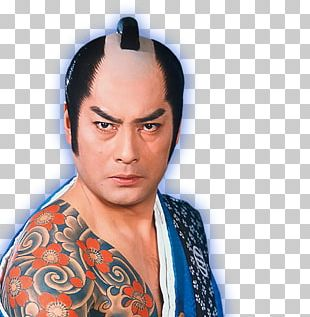 Tōyama No Kin-san Forehead PNG
