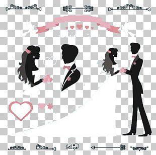 Wedding Invitation Bridegroom Illustration PNG