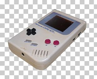 Game Boy Venezuela 1990s Video Game Consoles PNG