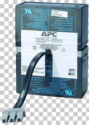 APC By Schneider Electric APC Smart-UPS Lead–acid Battery Electric Battery PNG