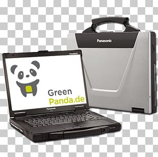 Laptop Toughbook Rugged Computer Intel Core I5 PNG