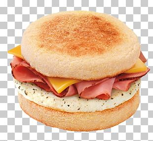 Burger And Sandwich PNG