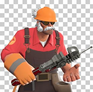 Helmet Team Fortress 2 Profession Mercenary Hard Hats PNG