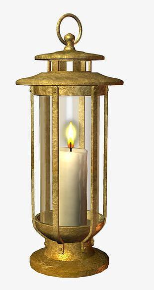 Oil Lamps PNG