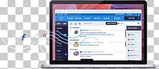 Smartphone Social Media Measurement Computer Software Mobile Phones PNG