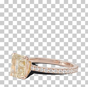 Wedding Ring Silver Body Jewellery Platinum PNG