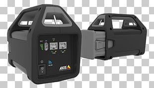 Axis Communications IP Camera Closed-circuit Television Instalator PNG