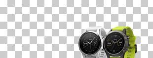 Garmin Fēnix 5 GPS Watch Smartwatch GPS Navigation Systems Garmin Ltd. PNG