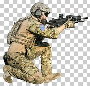 United States Armed Forces Military Soldier PNG