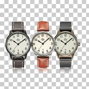 Automatic Watch Strap Clock Mechanical Watch PNG