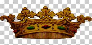 Crown King Public Domain PNG