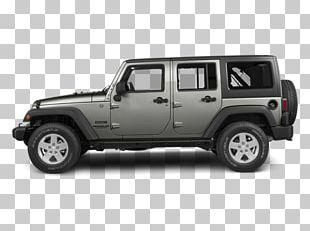 2014 Jeep Wrangler Unlimited Rubicon 2014 Jeep Wrangler Unlimited Sahara Car Sport Utility Vehicle PNG