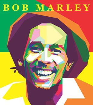 Bob Marley Restaurant Agra Review Art PNG