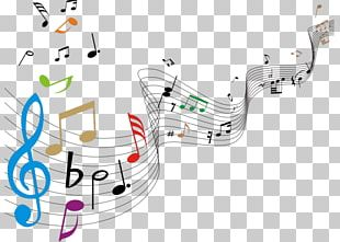 Musical Note Musical Theatre Graphic Design PNG