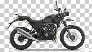 Royal Enfield Bullet Royal Enfield Himalayan Enfield Cycle Co. Ltd Motorcycle Suspension PNG