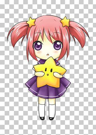 Chibi Drawing Anime Moe PNG