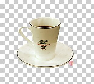 Espresso Coffee Cup Caffxe8 Americano Kopi Luwak PNG